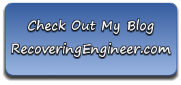 Check-out my blog at RecoveringEngineer.com